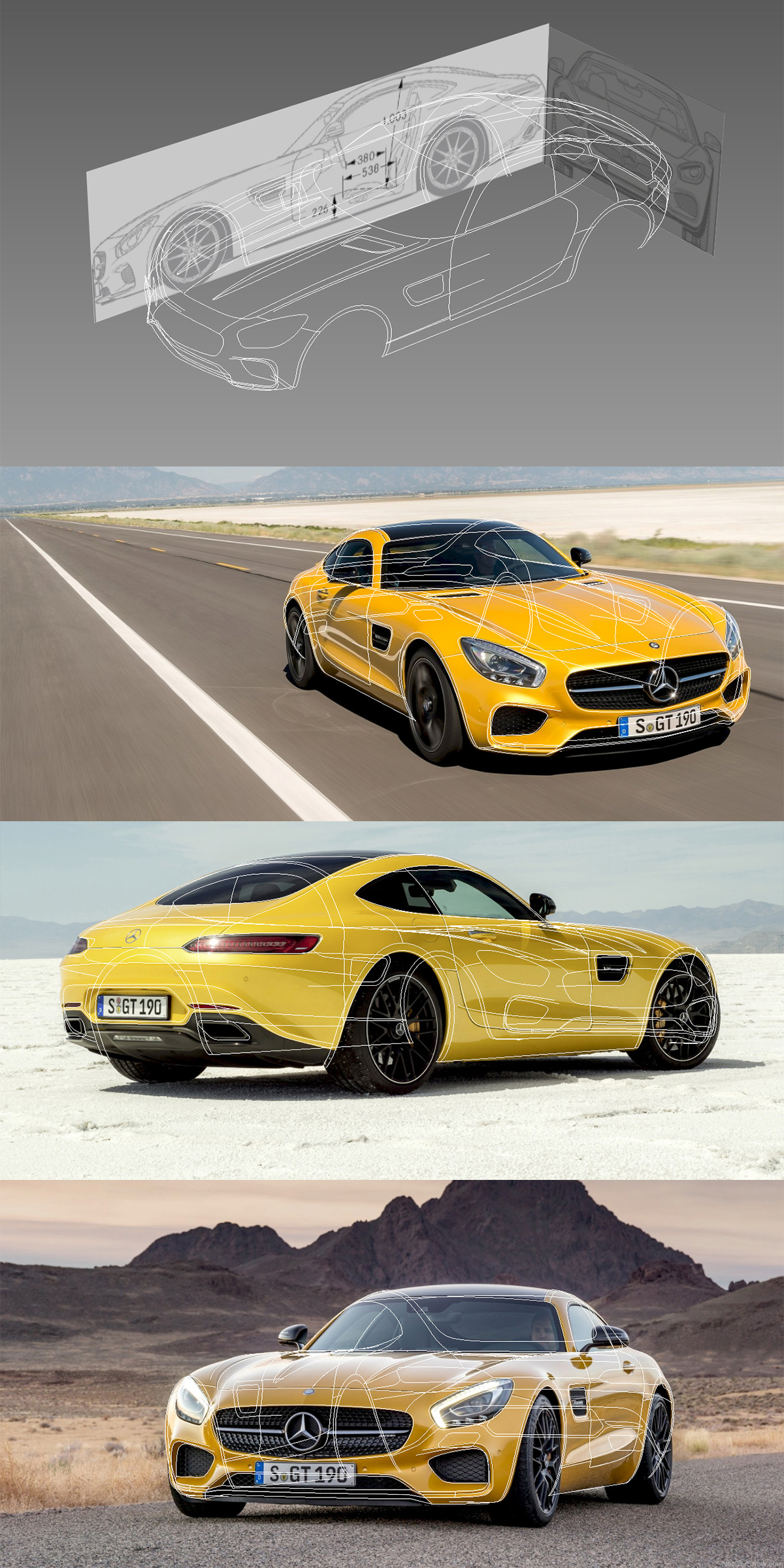 Mercedes amg gt modeling with those 3d splines which can be called 3d blueprints goes much more smoother as you dont have to bother if youre going out of proportions malvernweather Images